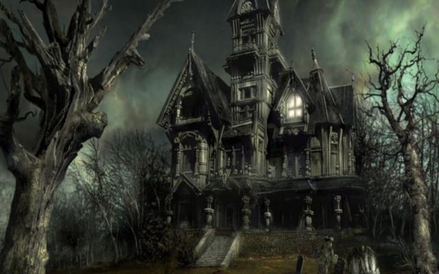 Horror Mansion
